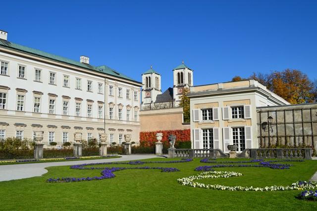 Visit Famous Salzburg Attractions - Salzburg Smile Tours
