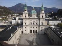Stadtführungen in der Stadt Salzburg und Umgebung, Salzburger Land